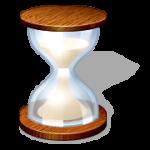 Hour glass