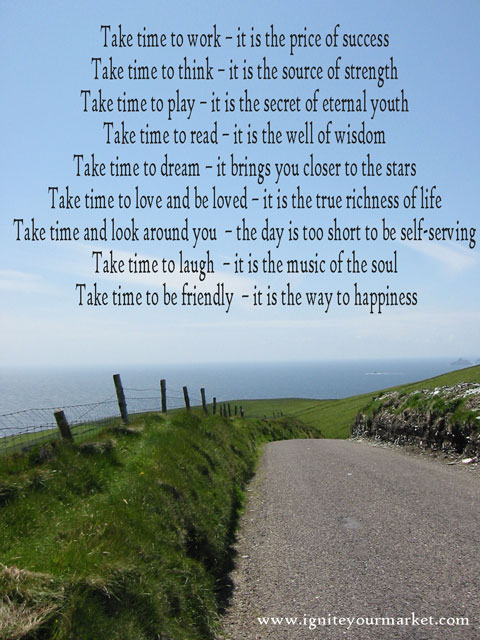 Irish-Prayer