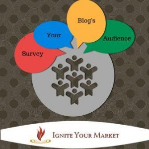 Survey your blog's audience - compressed