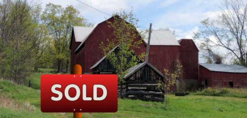 Selling the Farm – 7 Valuable Business Lessons You Need to Know
