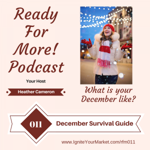 December Survival Guide