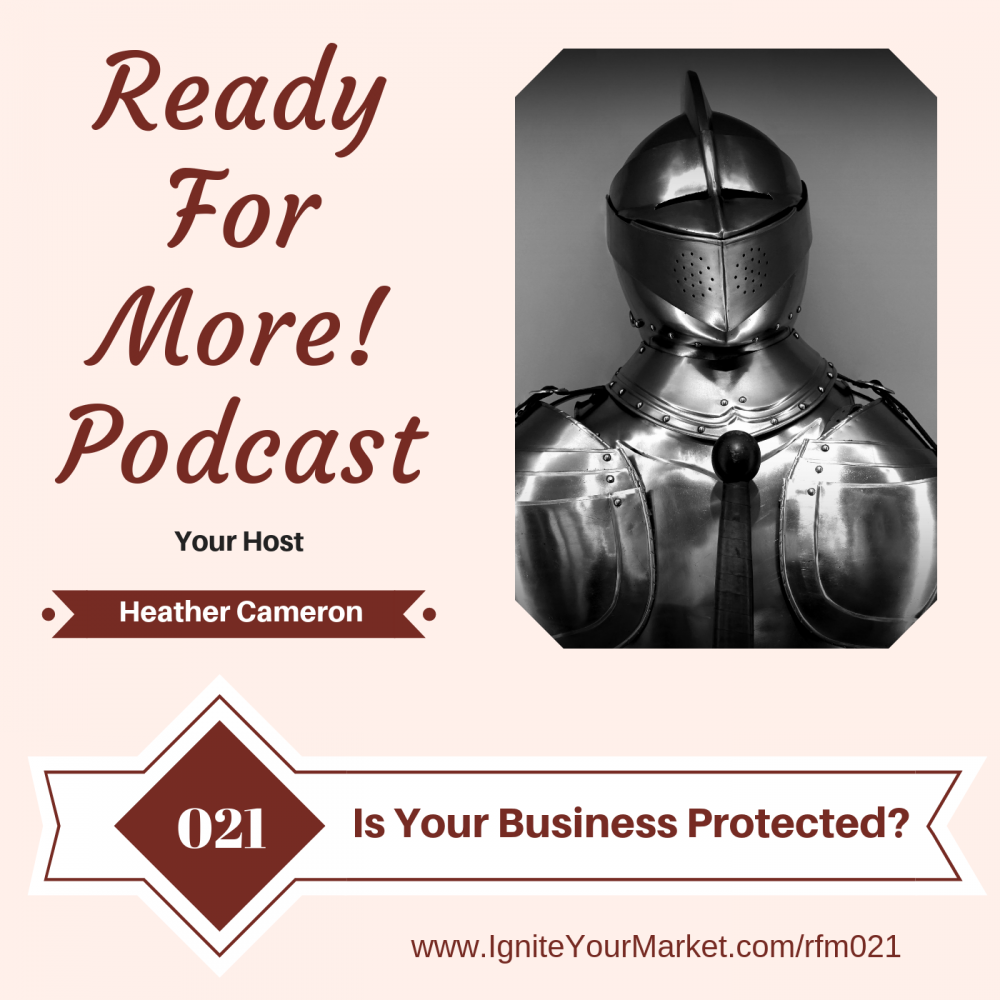 Protect Your Business – RFM021